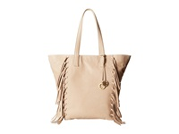 Lucky Brand Bailey Tote Oyster Tote Handbags Beige