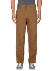 Marina Yachting Casual Pants Khaki
