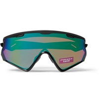 Oakley Wind Jacket 2.0 Prizm Snow Goggles Black