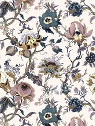 House Of Hackney Artemis Off White Wallpaper