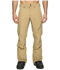 Burton Ak 2L Cyclic Pant Kelp Men's Casual Pants Green