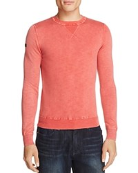Superdry L.A. Crewneck Pullover True Red