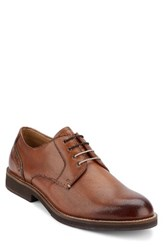 G.H. Bass Men's G.H And Co. Niles Plain Toe Derby