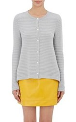 Lisa Perry Swing Cardigan Grey