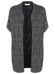 Windsmoor Textured Cardigan Grey