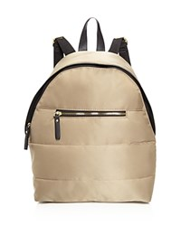Steve Madden Nylon Backpack Compare At 68 Natural