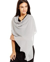 Styleandco. Style And Co. Scattered Stone Wrap