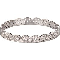 Grace Lee Women's Petite Lace Band No Color