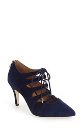 Corso Como Women's 'Cocktail' Lace Up Pump 3 Heel