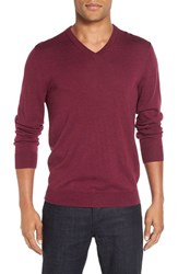 Bonobos Men's Slim Fit Merino Wool Sweater
