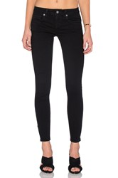 Rvca Lately Skinny Jean Black