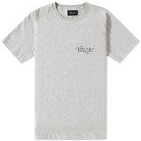 Howlin' In The Clouds Tee Grey