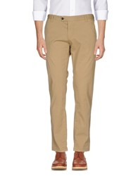 Myths Casual Pants Sand
