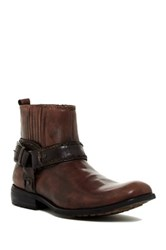 Bed Stu Innovator Boot Brown