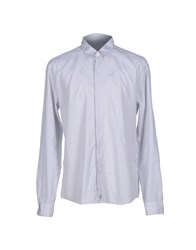 Surface To Air Shirts Shirts Men Grey