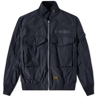 Wtaps Wfs Jacket Black