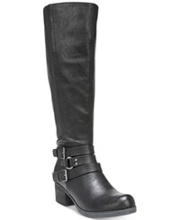 Carlos By Carlos Santana Camdyn Tall Boots Women's Shoes Black