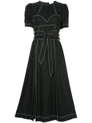 Alice Mccall Hachi Dress Black