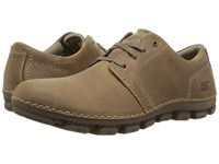 Caterpillar Mitigate Walnut Men's Lace Up Casual Shoes Brown