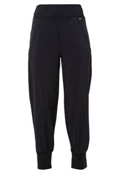 Venice Beach Blenda Tracksuit Bottoms Black