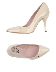 Fornarina Footwear Courts Women Coral