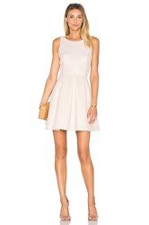 Jay Godfrey Madrid Dress Blush