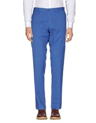 Xagon Man Casual Pants Blue