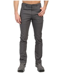 Columbia Bridge To Bluff Pants Grill Graphite Lining Men's Casual Pants
