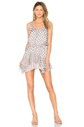 Sam And Lavi Carrie Dress Pink