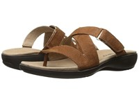 Trotters Komet Cognac Women's Sandals Tan