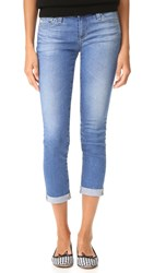 Ag Jeans Stilt Roll Up 12 Years Canyon