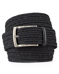 The Men's Store At Bloomingdale's Stretch Braided Belt