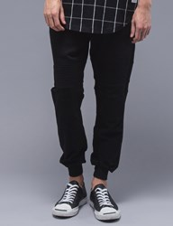 Stampd Essential Moto Warm Up Pants