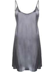 La Perla Slip Dress 60
