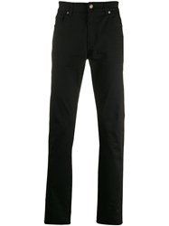 Moschino Straight Fit Trousers 60
