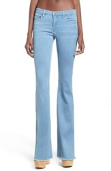 Blank Nyc Women's Blanknyc 'Game Changer' Flare Jeans