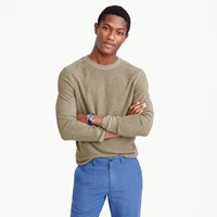 J.Crew Wallace And Barnes French Terry Long Sleeve T Shirt