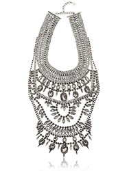 Federica Tosi Stone Limited Necklace