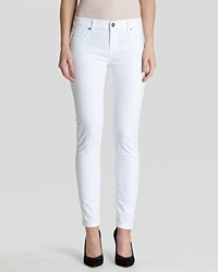 Ted Baker Jeans Sooky Skinny In White