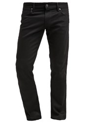 Boss Orange Orange24 Barcelona Straight Leg Jeans Black
