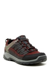 Chaco Outcross Evo 3 Sneaker Red