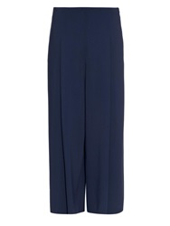 The Row Loja Wide Leg Cropped Culottes