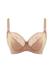 Curvy Kate Ellace Bra Latte