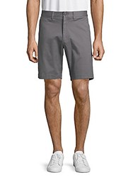 Saks Fifth Avenue Classic Shorts Army Green