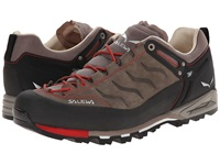 Salewa Mountain Trainer L Bungee Cord Firebrick Men's Shoes Brown