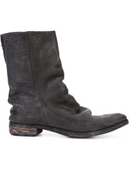 A Diciannoveventitre St3 Boots Black