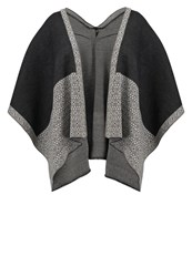 Evans Cape Grey Mottled Grey