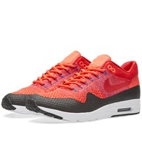 Nike W Air Max 1 Ultra Flyknit Red