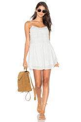 Spell And The Gypsy Collective Sienna Dress White