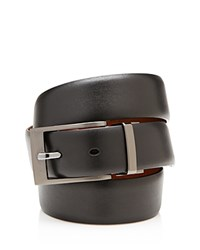 Bloomingdale's The Men's Store Zeus Reversible Belt